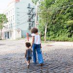 Vereinbarkeit von Beruf und Familie für Alleinerziehende