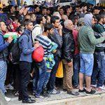 Integration und Gleichstellung auf der Flucht