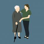 Neues zu Beruf und Pflege/Demenz