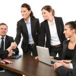 Jobsharing für Führungskräfte