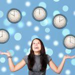 Geschlechtsspezifische Arbeitszeitmuster